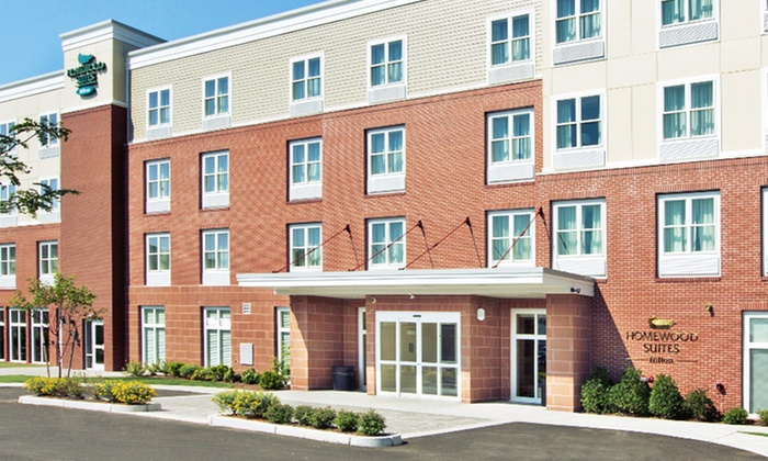null - Providence: Stay at Homewood Suites by Hilton Newport Middletown in Middletown, RI