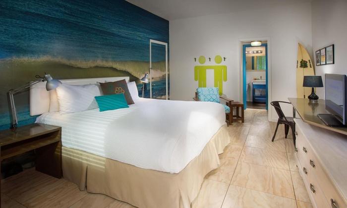Beachside Inn on Florida's Gulf Coast