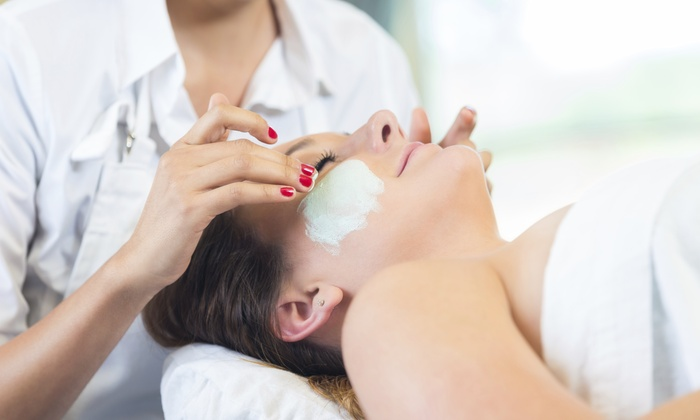Spa 125 - Placentia: Up to 56% Off 60-minute Spa Facial Treatment at Spa 125
