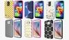 Kate Spade Flexible Hardshell Case for Samsung Galaxy S5 or Galaxy S6: Kate Spade Flexible Hardshell Case for Samsung Galaxy S5 or Galaxy S6