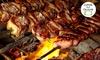 Assados e Grelhados - Brasília: Assados e Grelhados - Asa Sul: buffet liberado com churrasco, feijoada e sobremesa