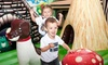 Up to 43% Off Open Play Sessions at The Fun-E Farm