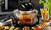 Groupon Goods Global GmbH: Tower Halogen Low-Fat Air Fryer