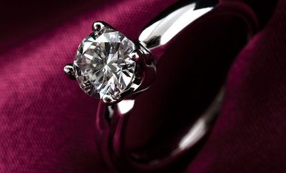 image for Jewellery Polishing at Hatton Garden (60% Off)