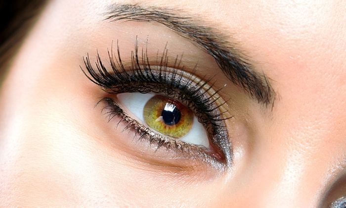 c3f2c0b6676 Up to 45% Off Eyelash Extensions at Desire Beauty Lounge