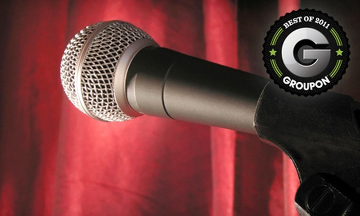 Connxtions Comedy Club - Toledo: 5 or 10 Tickets to Connxtions Comedy Club (Up to 67% Off)