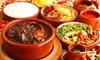 Sabor do Brazil - Olbia: Menu brasiliano All you can eat per 2 o 4 persone al ristorante Sabor do Brazil (sconto fino a 58%)