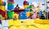 Up to 64% Off Tickets to The Big Bounce America