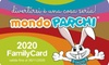 Una Family Card MondoParchi