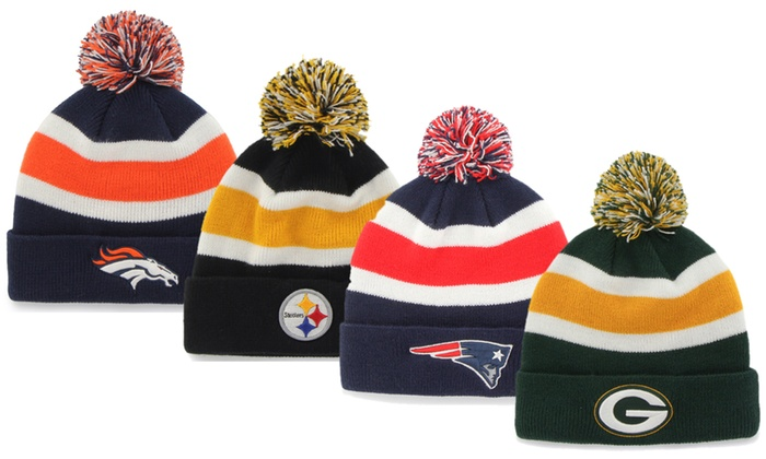 7edeb9406ad Up To 30% Off on NFL Breakaway Beanie with Pom