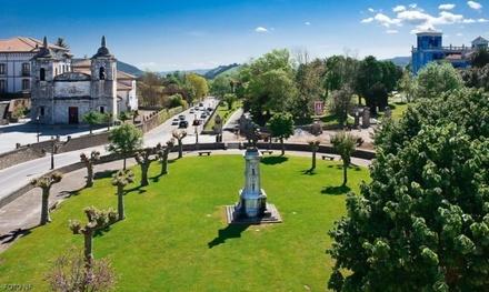 Asturias: estancia para 2 personas con desayuno, detalle de bienvenida y cena o comida en Hotel Casa Junco