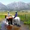 Up to 39% Off Trail Rides