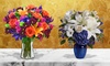 50% Off Flowers from Blooms Today with Shipping Included