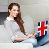 Online-Sprachkurs Englisch mit Abschlussprüfung u. Erfolgs-Zertifikat