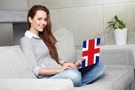 Cambridge Academy : 6, 12, 18, 36 oder 60 Monate Online-Sprachkurs Englisch bei Cambridge Academy (bis zu 95% sparen*)