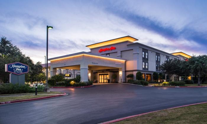 Hotel in Northern San Antonio