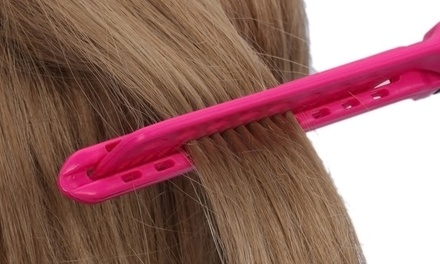 AntiStatic Straightening Hair Comb