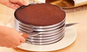 Moule extensible pour gâteaux