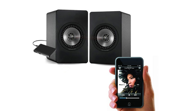 One or Two Bluetooth 2.0 Audio Receivers