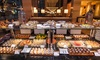 5* Iftar Buffet with Drinks: Child (AED 79) or Adult (AED 119)