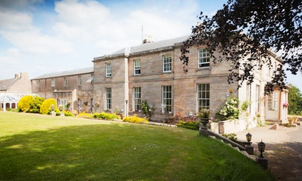Northumberland: Up to 3 Nights with Breakfast