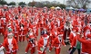 My Possibilities - Dr Pepper Snapple Group Headquarters: Admission for One Adult to Santa Run Texas, Saturday, December 10 at 8 a.m. (Up to 22% Off)