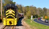 Up to 56% Off Train Ride at LM&M Railroad