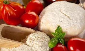 Accademia Domani: Corso online e attestato: i segreti della pizza con Accademia Domani (sconto 96%)