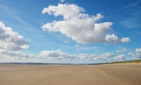 South West Wales: 1 to 3 Nights For Two With Breakfast, Dinner and Spa Access at Vista Hotel