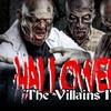 "Halloween-Event ""The Villains IV"""
