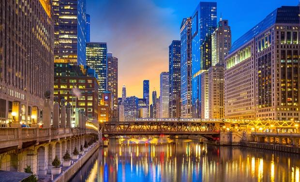 3 5 Star Top Secret Chicago Gold Coast Hotel