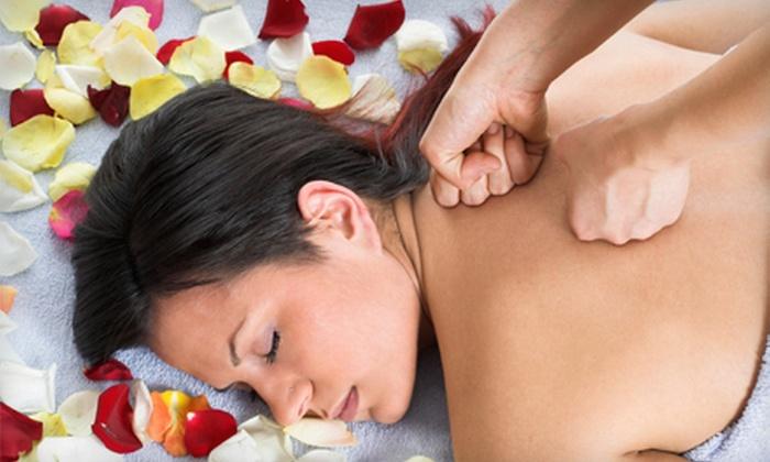 Bliss Healthcare & Bodyworks - Honolulu: $29 for a 60-Minute Instant Bliss Massage at Bliss Healthcare & Bodyworks ($60 Value)
