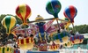 Fun Fore All - Fun Fore All: Two- or Four-Hour Fun Pass for Two or Four People at Fun Fore All (Up to 50% Off)