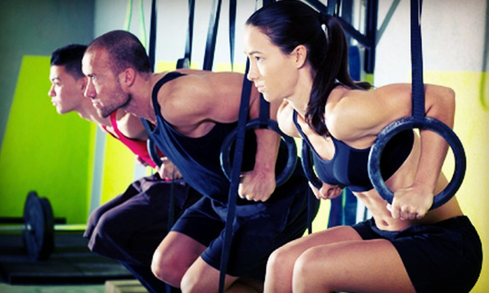 Phoenix Fitness - Ainslie Wood West: Three-Month Membership with Personal Training and Fitness Consult for One or Two at Phoenix Fitness (Up to 80% Off)