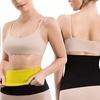 Women's Waist Trimmer Sweat Belt