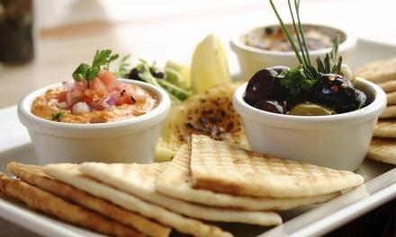 Mezze House Lebanese Restaurant