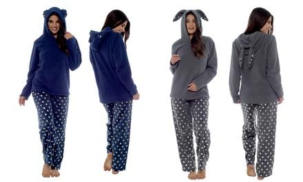 Novelty Snuggle Pyjamas
