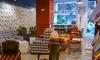 ⏰ Aperitivo in café letterario