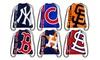 MLB Drawstring Bag: MLB Drawstring Bag