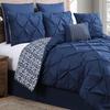 Ellery Reversible Comforter Set (8-Piece)