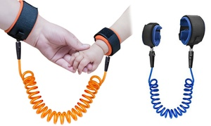 U-pick Child Anti-Lost Safety Harness Link (2-Pack)