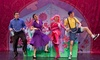 """Pinkalicious - Amoss Center: """"Pinkalicious: The Musical"""" on Saturday, September 24, at 1 p.m. or 4 p.m."""