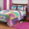 Up to 71% Off a Children's Comforter Set