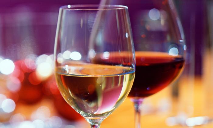 Borrelli Wines - City Centre: C$89 for a Winemaking Experience at Borrelli Wines (C$165 Value)