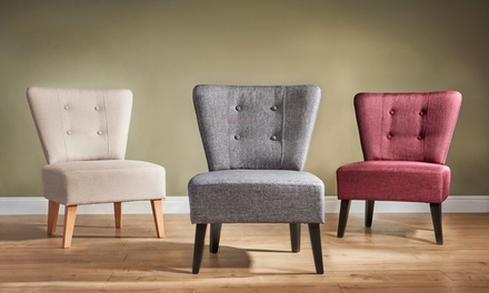 Contemporary Accent Chairs With Free Delivery