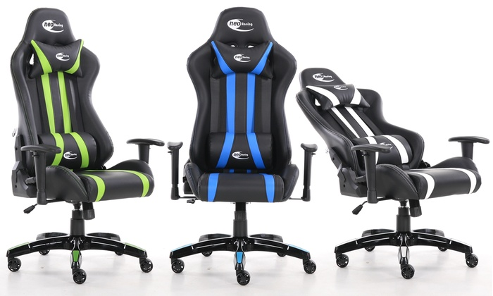 Office Racing-Style Chair for £109.98
