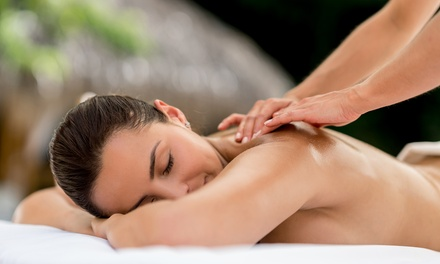 Choice of One-Hour Massage at Douglas Caird Intuitive Holistic Therapy (58% Off)