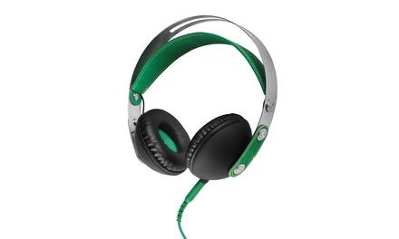 Akai A58032G 1000mW Headphones