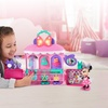 Fisher Price Disney Minnie Mouse Sparkle 'n Spin Fashion Bow-tique