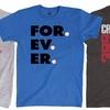 Men's Baseball-Themed Graphic T-Shirts